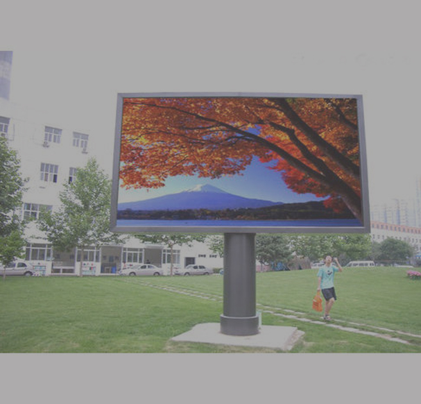 HD High Resolution Videowalls